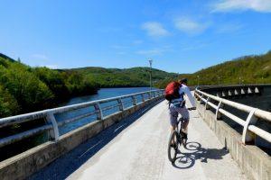 Djetinja Bike Tour Western Serbia