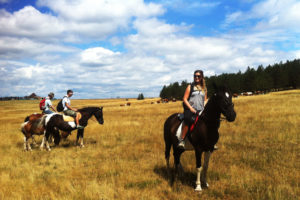 Horseback Riding Tour Western Serbia