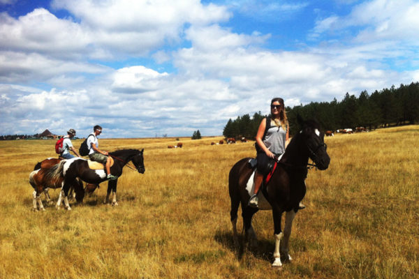 Horseback Riding Tour Western Serbia