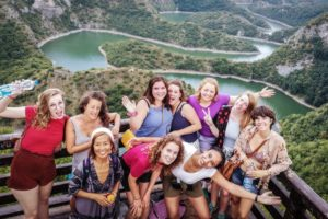 Uvac Tour Western Serbia
