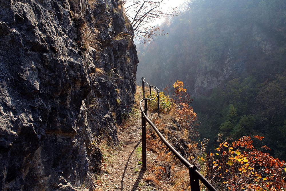 Uzice Hiking Tour