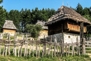 Zlatibor tour western Serbia