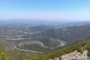 Kablar hiking tour