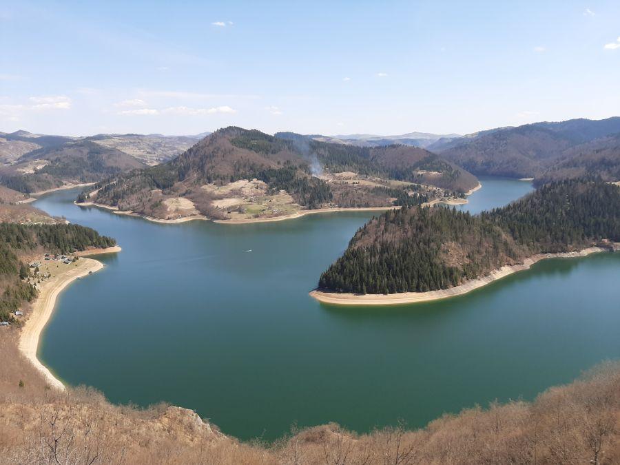 zlatarsko lake