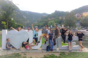 Uzice City Tour Western Serbia